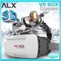 Realidad Virtual,videos, Fotos Y Juegos 3d Y 360 ° Original