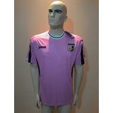 Camisa Do Palermo Da Itália