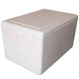 Caixa De Isopor Seminova 130 Litros - Somente Retirada Sp