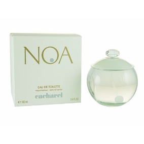 Perfume Noa Cacharel Dama 100ml Original 100% Miami