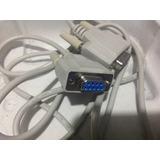 Cable Para Computador Ver Las Fotos $2 Americano Original