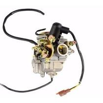 Carburador Completo Suzuk Burgman 125 C/ Afogador Automatico