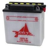 Bateria Moto Honda - Xl250/350/dt180/200