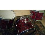 Bateria Strikke Drums 20 / 16 / 12