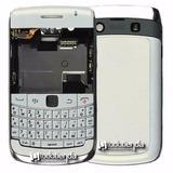 Carcasa Completa Blackberry Bold 4 9780 Blanco Full Contacto