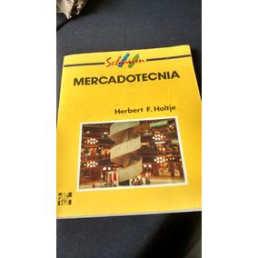 Mercadotecnia - Herbert F. Holtje