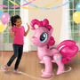 Globo Caminante My Little Pony Rosa Pinkie Pie Deco Cumple