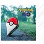 Pokemon Go Plus Dispositivo Pulsera