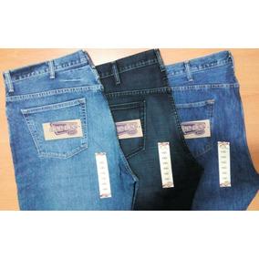 Dee Dee Jeans Talla Extra 46*32 Pantalón Mezclilla Hombre