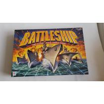 Juego De Mesa Batalla Naval Battelship Hasbro