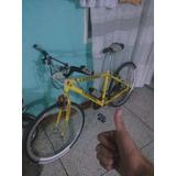 Bicicleta Montañera Rin 26 Toda De Aluminio, Con Papeles