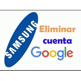 Programa Que Remueve Cuenta Google Pago Por Paypal