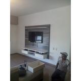 Muebles Repisa Modulares Aereo Minimalista Para Tv
