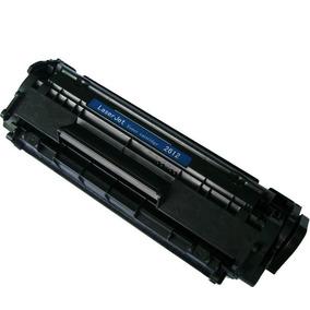 Toner Impressora Q2612a 2612 12a Lacrado 1005mfp 3055nf