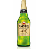 Cerveza Amstel Porron 330 Cc