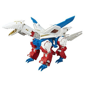 Transformers Generations Combiner Wars Voyager Envío Grati