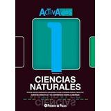 Naturales 1 Activados Puerto De Palos3 Libros Promo Lchv