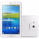 Tablet Samsung Galaxy Tab T116 8gb Wi-fi/3g Tela 7 Android