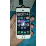 Vendo O Permuto Iphone 5s 16gb