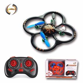 Quadricóptero Intruder Controle Remoto
