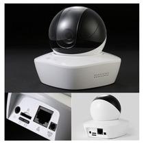 Camara Domo Dahua Ip Ptz Wifi/ 3 Mp/audio/bocina/ranura Sd/