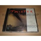 Twister (cd) Van Halen Mark Knopfler Tori Amos Soul Asylum