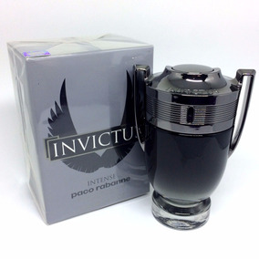 Paco Rabanne Invictus Intense 100ml Masculino | Original