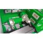Pinador Pneumát.airfix Ultra F50 Pro Tapeceiros+kit Pinos