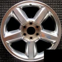 1 Rin 20x8.5 Chevrolet Tahoe,suburban,avalanche,silverado