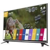 Tv Led Lg 43 Smart Tv Full Hd 1080p 43lh5700 Wifi