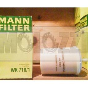 Filtro Combustivel Vw Santana/logus 1.8/2.0 Carburado