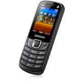Celular Basico Samsung E3300 3g Para Claro Tipo 1100