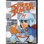 Dvd Desenho Speed Racer - 3 Episódios Do Famoso Seriado