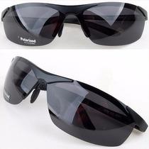 Óculos De Sol Police Polarizado Proteção Raios Ultravioleta