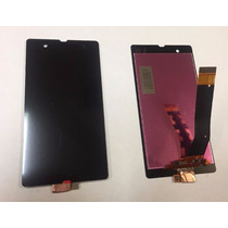 Lcd Display/touch Sony Xperia Z C6602 C6603 C6606 L36 L36h