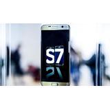 Samsung Galaxy S7 De 32 Gb Con 1 Año De Garantia
