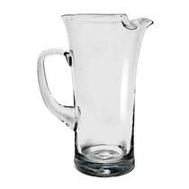 Jarra Vidrio Cristal Soplado Agua 1.5 Litros Prinz