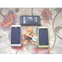 Pedido : Nokia N8-12mpx-16gb Interno-wifi-gps Garantia 12 Me