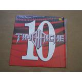 Se Vende Disco De Acetato De Grupo Timbiriche 10