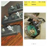 Extractor Para Cambiar Bomba De Gasolina, Ajustable, Metal.