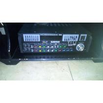 Planta Casera Amplificador Sonido 8000 Watts + 1000 Rms