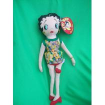 Betty Boop En Traje D Baño Regalo Amor Y Amistad