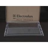 Prateleira Geladeira Electrolux Dc45 Dc46 Dc47 (com 2 Peças)