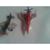 Aviões Hotweels
