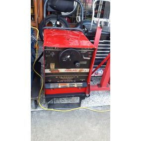 Maquina De Soldar De 250 Amp Licoln