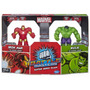 Battle Masters Iron Man Vs Hulk A8615 Hasbro Avengers Marvel