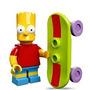 Juguete Lego Los Simpsons Serie De Caracteres Minifiguras