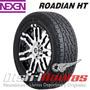 Neumáticos Nexen 235 75 R15 At Pro Ra8 Ford F100 Ranger Ika