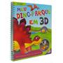 Meu Dino Parque Em 3d Leia Monte Brinque