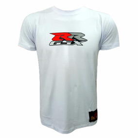 Camiseta Suzuki Gsx R Asmr Moto - Oferta Relâmpago